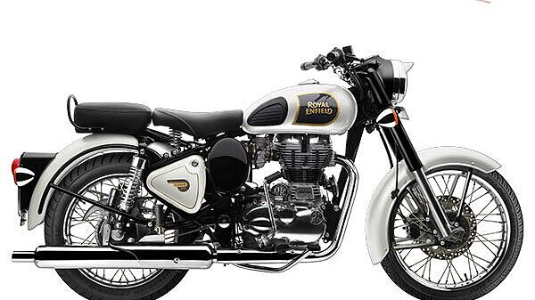 royal enfield classic 350 price in india review mileage